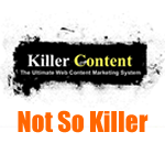 killer content system review