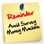 survey money machine