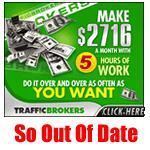 traffic brokers